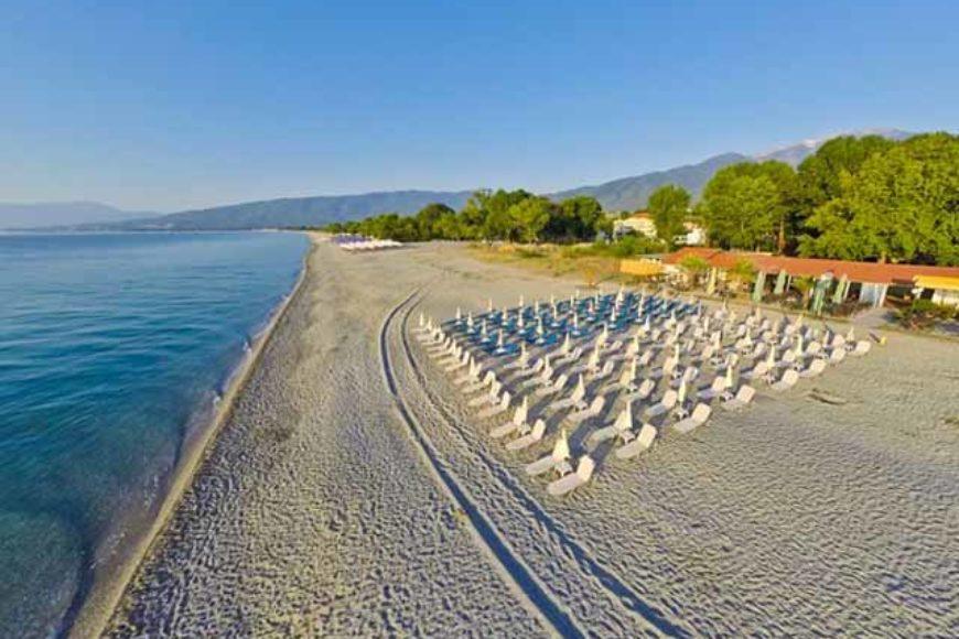Letnji kamp – Grčka 2018
